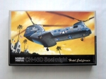 Thumbnail H-2 BOEING VERTOL SEA KNIGHT CH-46D HOTEL CALIFORNIA