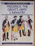 Thumbnail 240. FREDERICK THE GREATS ARMY 2 - INFANTRY