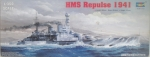 Thumbnail 05312 HMS REPULSE 1941  UK SALE ONLY