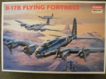 Thumbnail 2106 B-17B FLYING FORTRESS