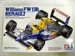 Thumbnail 20025 WILLIAMS FW13B RENAULT