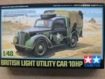 Thumbnail 32562 BRITISH 10HP UTILITY CAR