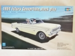 Thumbnail 02509 1964 FUTURA CONVERTIBLE STOCK PLUS