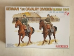 Thumbnail 6216 GERMAN 1st CAVALRY DIVISION RUSSIA 1941