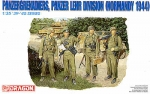 Thumbnail 6111 PANZERGRENADIERS PANZER LEHR DIVISION NORMANDY 1944
