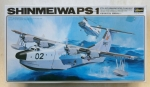 Thumbnail K08 SHINMEIWA PS-1