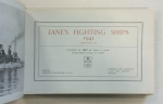 Thumbnail ZB707 JANES FIGHTING SHIPS 1941
