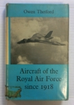 Thumbnail ZB736 AIRCRAFT OF THE ROYAL AIR FORCE SINCE 1918