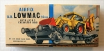 Thumbnail R204 B.R LOWMAC 14 TON WITH J.C.B.3 EXCAVATOR LOAD  TYPE II BOX