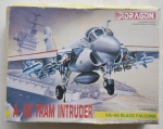Thumbnail 4516 A-6E TRAM INTRUDER VA-85 BLACK FALCONS