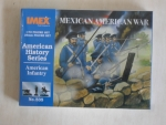 Thumbnail 535 MEXICAN WAR AMERICAN INFANTRY