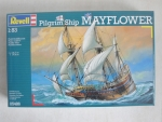 Thumbnail 05486 MAYFLOWER PILGRIM SHIP 1/83