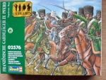 Thumbnail 02576 FRENCH MOUNTED GUARD CHASSEURS