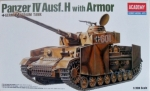 Thumbnail 13233 PANZER IV Ausf.H WITH ARMOUR