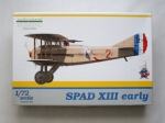 Thumbnail 7411 SPAD XIII EARLY