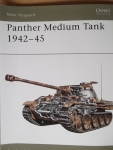 Thumbnail 067. PANTHER MEDIUM TANK 1942-45