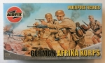 Thumbnail 03581 GERMAN AFRIKA KORPS  6 FIGURES