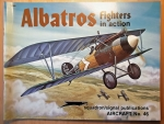 Thumbnail 1046. ALBATROS FIGHTERS