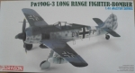 Thumbnail 5537 FOCKE-WULF Fw 190G-3 LONG RANGE FIGHTER BOMBER