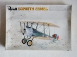 Thumbnail H291 SOPWITH CAMEL WILLIAM BARKERS