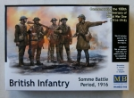 Thumbnail 35146 BRITISH INFANTRY SOMME BATTLE PERIOD 1916