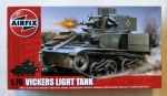 Thumbnail 02330 VICKERS LIGHT TANK Mk.VI A/B/C