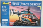Thumbnail 04833 BK117 SPACE DESIGN