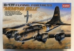 Thumbnail 2188 B-17F FLYING FORTRESS MEMPHIS BELLE