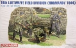 Thumbnail 6084 16th LUFTWAFFE FIELD DIVISION NORMANDY 1944
