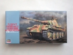 Thumbnail MT37 PANTHER Ausf.G STEEL WHEELS