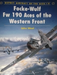 Thumbnail 009. FOCKE-WULF Fw 190 ACES OF THE WESTERN FRONT