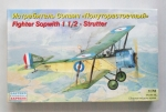 Thumbnail 72160 SOPWITH 1   1/2 STRUTTER WWI NIGHT FIGHTER