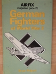 Thumbnail 23. GERMAN FIGHTERS OF WWII