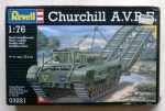 Thumbnail 03221 CHURCHILL A.V.R.E.