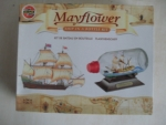 Thumbnail 60001 MAYFLOWER SHIP IN A BOTTLE