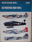 Thumbnail S18. 50 FIGHTERS 1939-1945 VOLUME 2