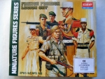 Thumbnail 1381 FRENCH FOREIGN LEGION SET
