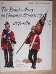 Thumbnail 198. THE BRITISH ARMY ON CAMPAIGN 1816-1902   3  1856-1881