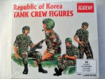 Thumbnail 1369 REPUBLIC OF KOREA TANK CREW