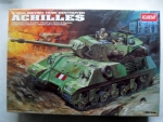 Thumbnail 1392 M-10 A1 BRITISH TANK DESTROYER ACHILLES
