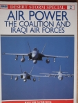 Thumbnail DESERT STORM SPECIAL 2 AIR POWER THE COALITION AND IRAQI AIR FORCES