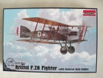 Thumbnail 429 BRISTOL F.2b WITH SUNBEAM ARAB