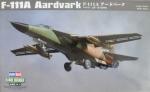 80348 F-111A AARDVARK