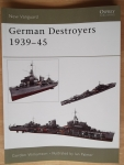 Thumbnail 091. GERMAN DESTROYERS 1939-45
