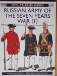 Thumbnail 297. RUSSIAN ARMY OF THE SEVEN YEARS WAR  1