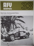Thumbnail 33. GERMAN ARMOURED CARS