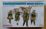Thumbnail 6194 PANZERGRENADIERS WIKING DIVISION HUNGARY 1945