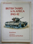 Thumbnail 23. BRITISH TANKS IN NORTH AFRICA 1940-42