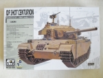 Thumbnail 35159 IDF SHOT CENTURION MARK 5   5/1 1967 EARLY TYPE