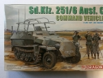 Thumbnail 6206 Sd.Kfz. 251/6 Ausf.C COMMAND VEHICLE